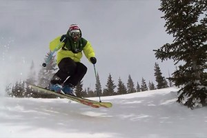 Skiing in the San Juans | Mountain Top Series