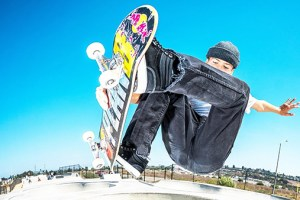 Skate Rewind | Best of 2017
