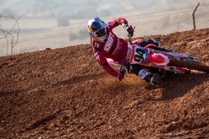 Ken Roczen – Back With Something To Prove