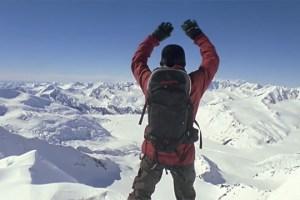 Vans Presents LANDLINE. – Official Trailer: Available Now [HD]   Snow   VANS