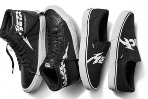 Metallica and Vans team up to launch new range of footwear, t-shirts and more – on sale from February 16