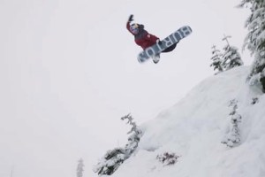 Shredbots Go To Mt Baker LBS