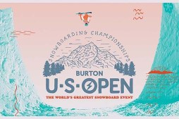 The World's Best Riders Will be at the 2018 Burton U·S·Open