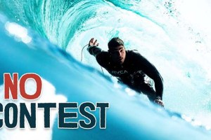 WILD WATERS OF WEST OZ: No Contest hits Margaret River.