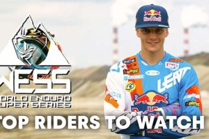 ENDURO 2018: Top Riders to Watch