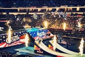 2018 Nitro Circus Next Level   TransWorld Motocross