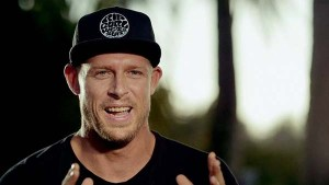 Mick Fanning Shares An Unforgettable Moment With Andy Irons