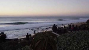 Surfline's Mechanics of Jefferys Bay