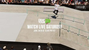 2018 Dew Tour LB, Day 3: Women's Pro Street Final, Love & More.