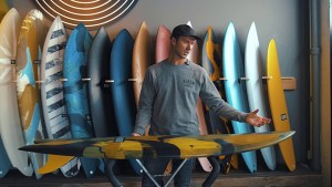 4 Great Small-Wave Surfboard Options for Summer