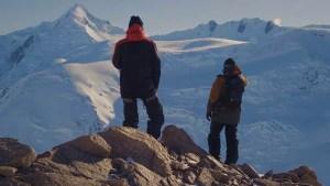 TRAVIS RICE: TRUFFLE PIGS, An Alaskan Odyssey
