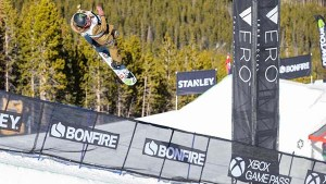 Chloe Kim Winning Run From Women's Modified Pipe Finals at 2018 Dew Tour