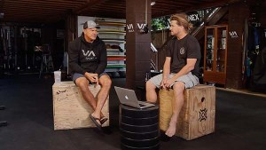 Occ-Cast Episode 35 featuring Kai 'Borg' Garcia | Billabong