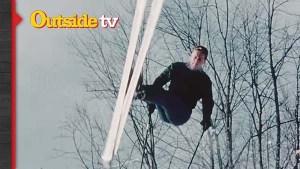 Skiing's First Superstar Stein Eriksen