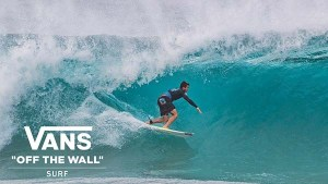 2018 Billabong Pipe Masters – Pipe Invitational Highlights | Surf | VANS