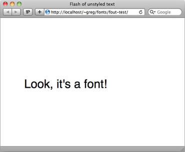 Tipografia Web
