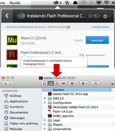 Flash a SVG tutorial - imagen 1
