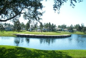 Heritage Pines Golf Course