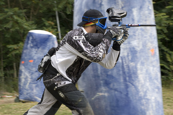 there are a number of different places to play paintball in and around pittsburgh pennsylvania
