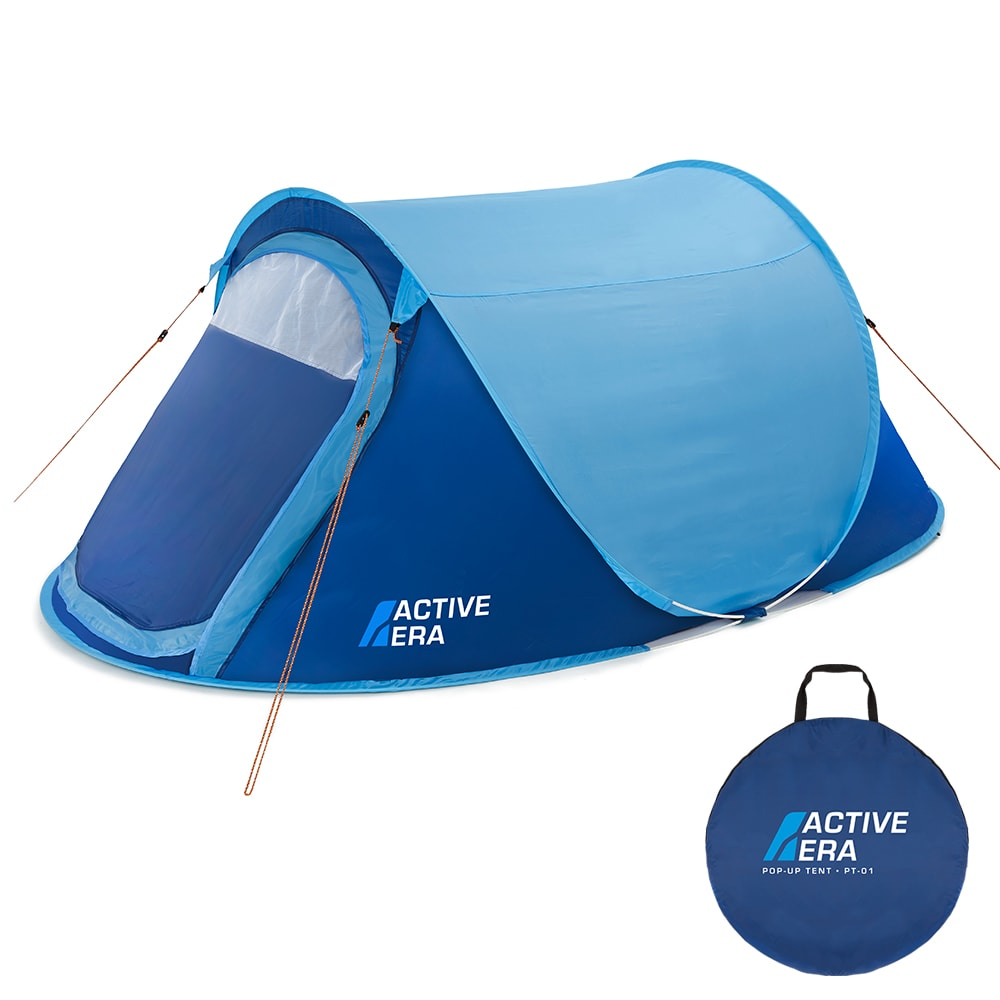 1 Persoons Pop Up Tent Large 2 Person Pop Up Tent Water Resistant And Ventilated For Camping Festivals