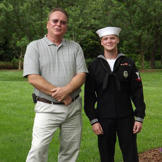Emergency action for a Military Family Active Heroes - us navy master at arms