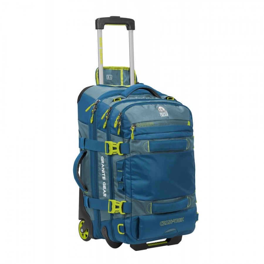 Dashing Granite Gear Cross Adventure Travel Luggage On Unforgiving Ll Bean Duffle Bag Dimensions Ll Bean Duffle Bag Small baby Ll Bean Duffle Bag