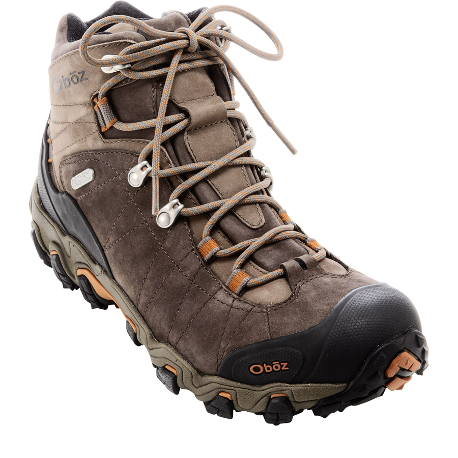 The Best Hiking Boots For Men And Women