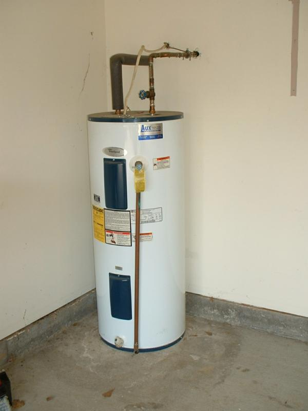 Save Energy By Adjusting Your Hot Water Heater