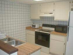Kitchen - Grantwood