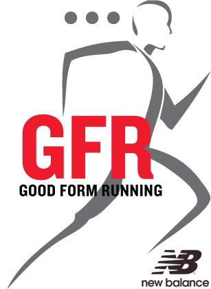 Good Form Running at GFR - Gallagher Fitness Resources