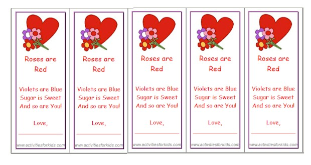 valentines card templates word radiovkm - valentines card templates word