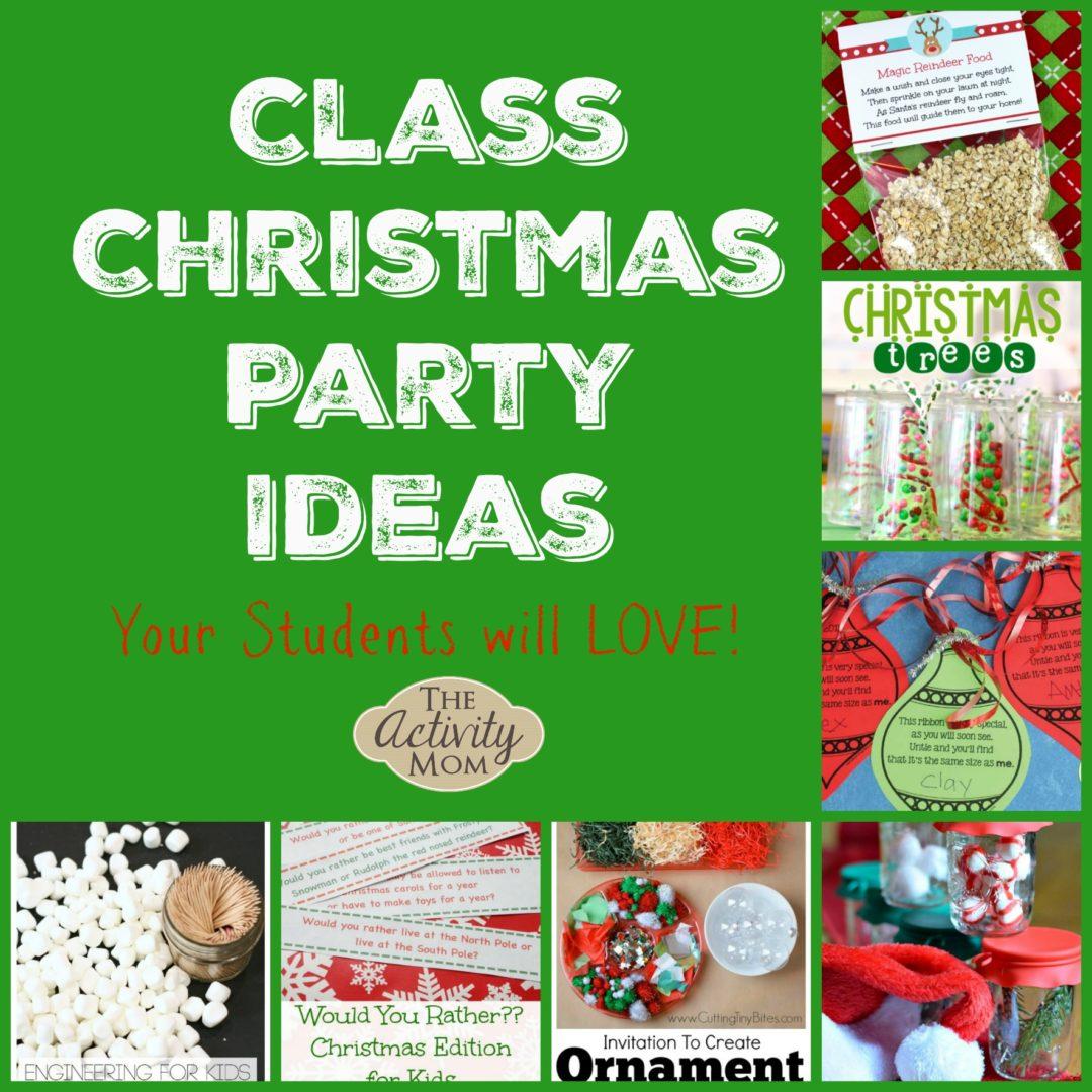 Fullsize Of Christmas Party Ideas