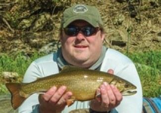 Fish Rangeley this summer