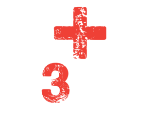 Acts the 3-Man Show