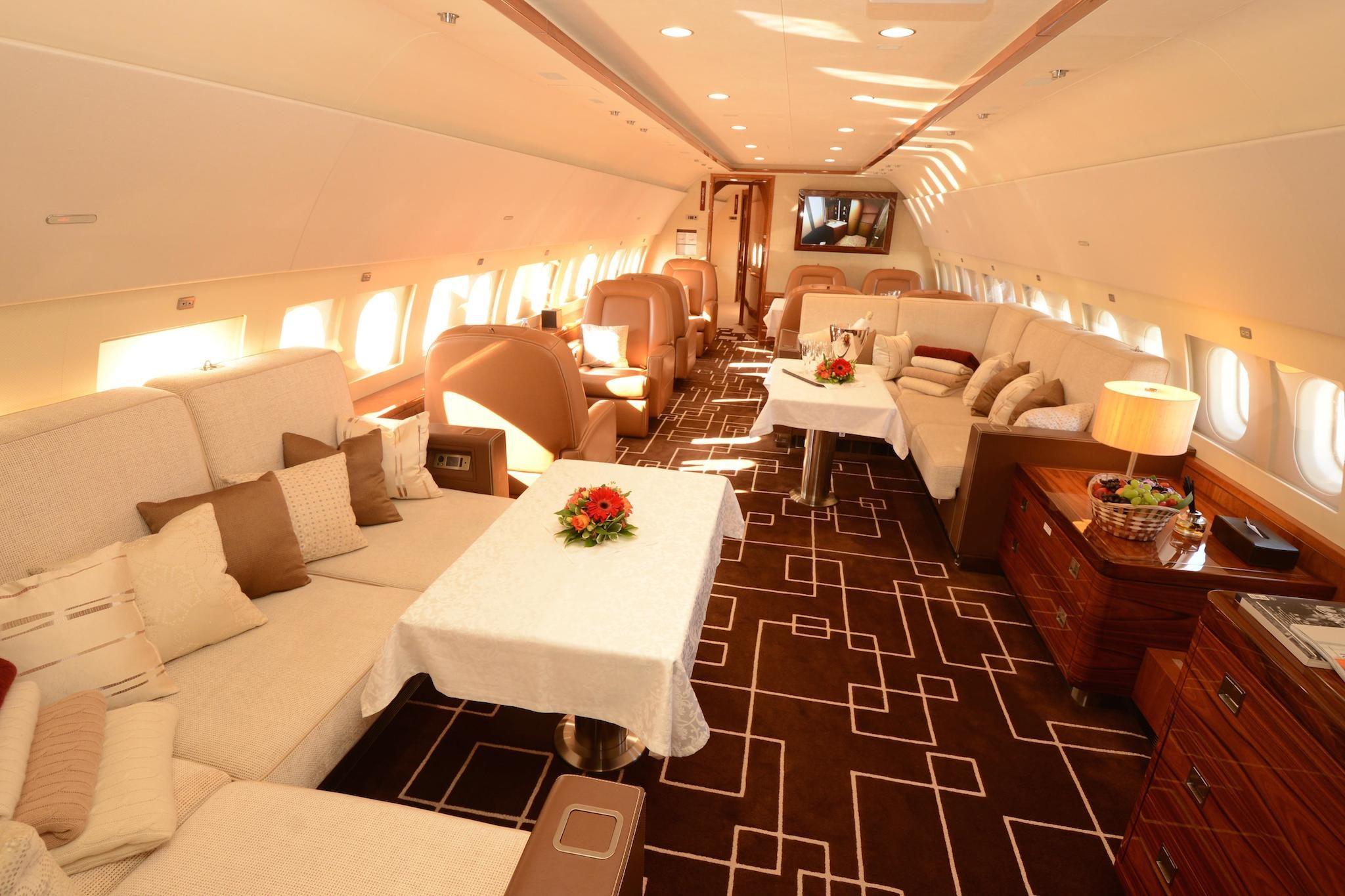 Cj So Cool Car Wallpapers Un Airbus A319 Vip En D 233 Monstration Au Salon Jet Expo De