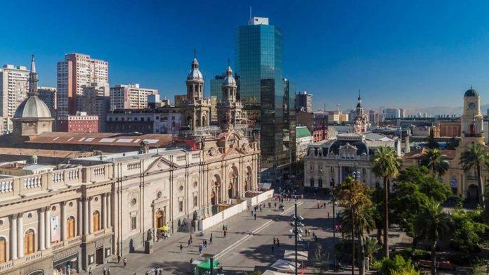 Séminaire sur les opportunités économiques du Cône Sud, à la CCI du - Chambre De Commerce Franco Argentine
