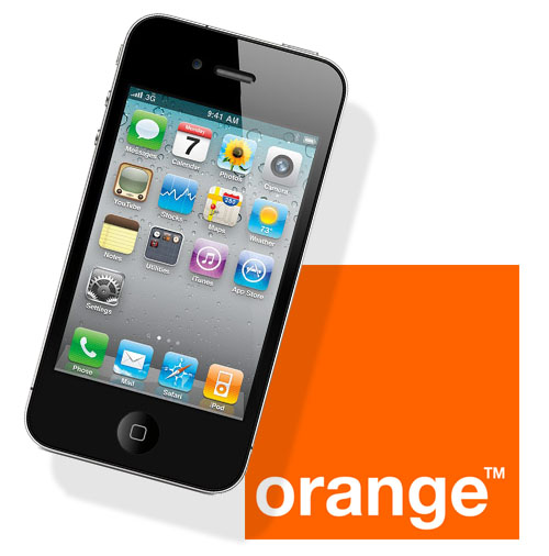 Service Client Bouygues L'iphone 5 Sera Disponible Chez Orange - Meilleur Mobile