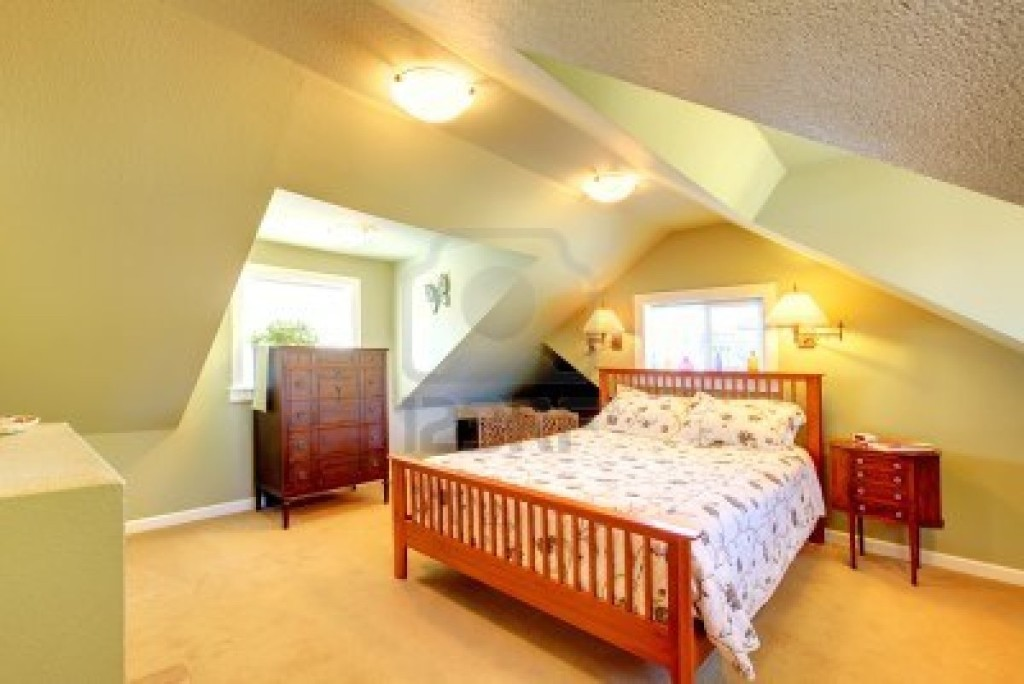 attic bedroom ideas maximize beautiful attic actual home stockholm attic stepped walls steep ceilings