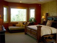 Master Bedroom Designs For The Quality Of Your Rest Time ...