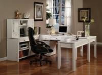 White Office Furniture 2   Actual Home   Actual Home