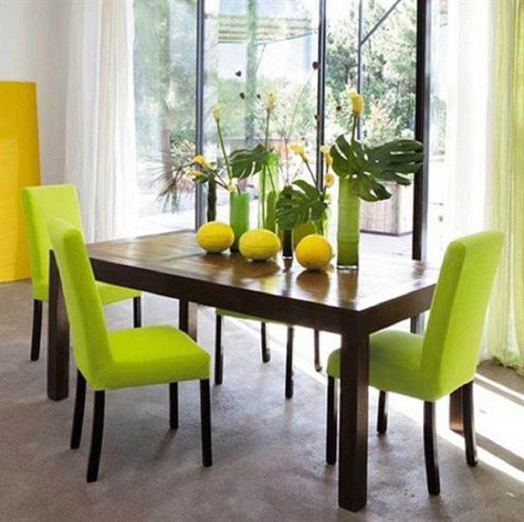 Room design decoration home green white gray dining room green dining room ideas terrys fabrics - Green dining room furniture ideas ...