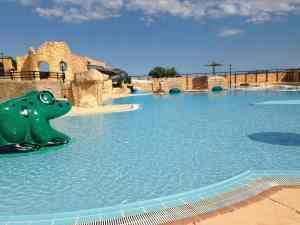 "Gymkana acuática infantil @ Parque Acuático ""Segóbriga Park"" | Segorbe | Comunidad Valenciana | España"