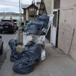basura ushuaia