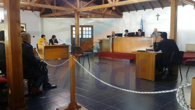 tribunal de juicio ushuaia