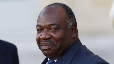 ALI BONGO : « nous n'avons besoin de personne pour parler des problèmes du Gabon »
