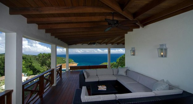 COTE D'AZUR, HOPE, BEQUIA | Courtesy: Grenadine Escape International