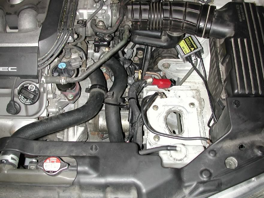 Install Thottle Body Idle Control Valve 30 Motor
