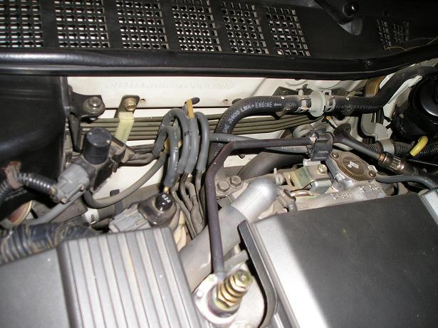 Acura Vacuum Diagram Wiring Diagram