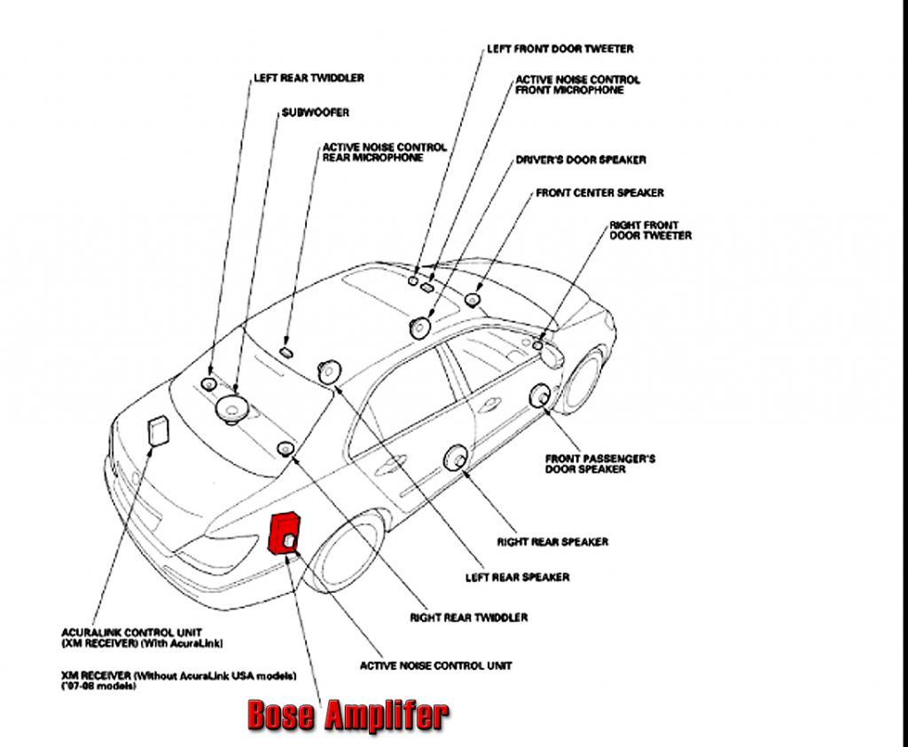 2 amps 1 sub wiring diagram