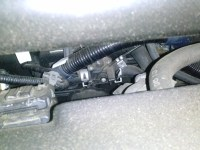 Heater blows warm while driving-Blows cold air at idle ...